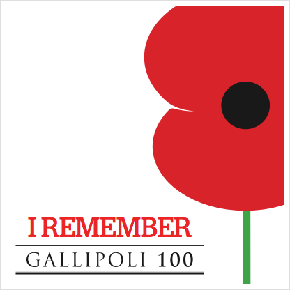 Remember Gallipoli